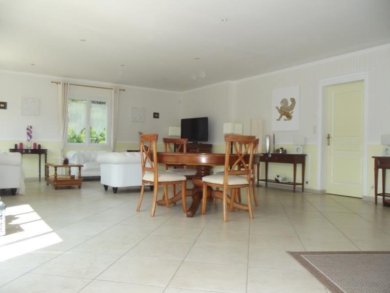 Sale house / villa St michel chef chef 367000€ - Picture 5