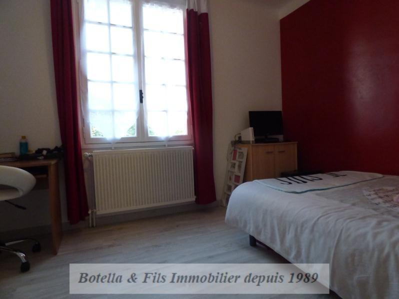 Vente maison / villa Bagnols sur ceze 298700€ - Photo 9