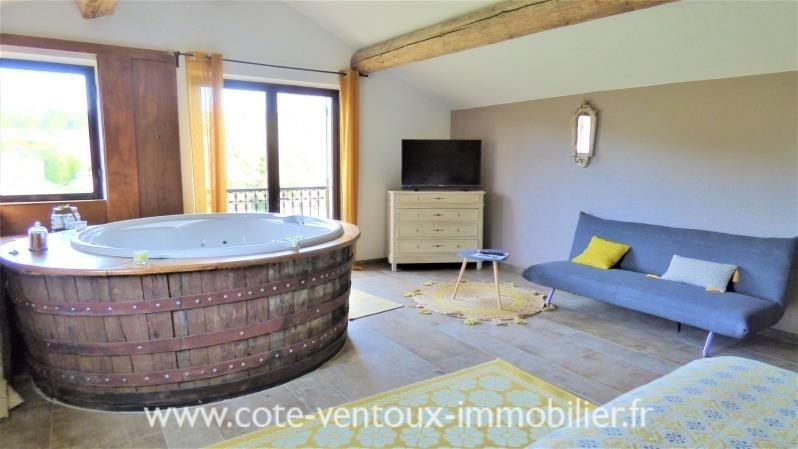 Verkoop van prestige  huis Vacqueyras 1260000€ - Foto 9