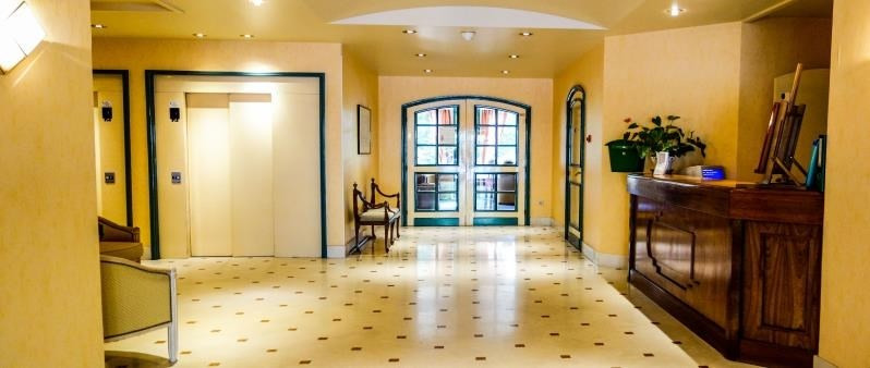 Revenda apartamento Levallois perret 300000€ - Fotografia 5