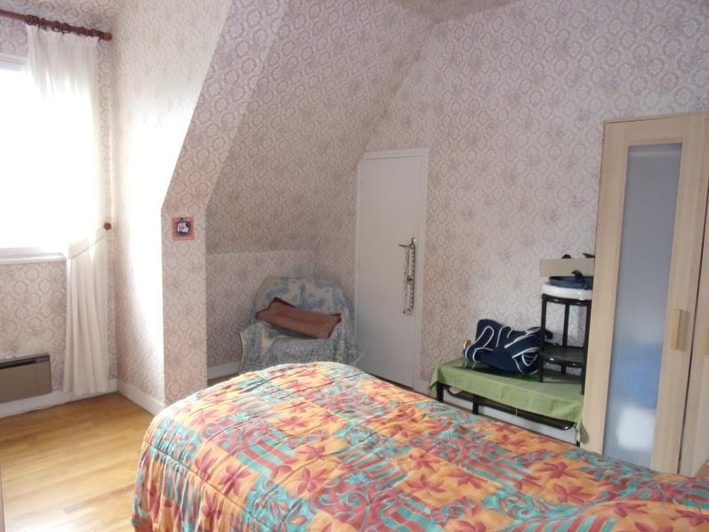 Vente maison / villa Livre sur changeon 168000€ - Photo 10