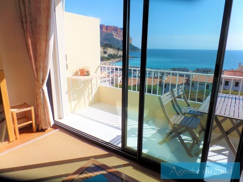 Vente appartement Cassis 475 000€ - Photo 3