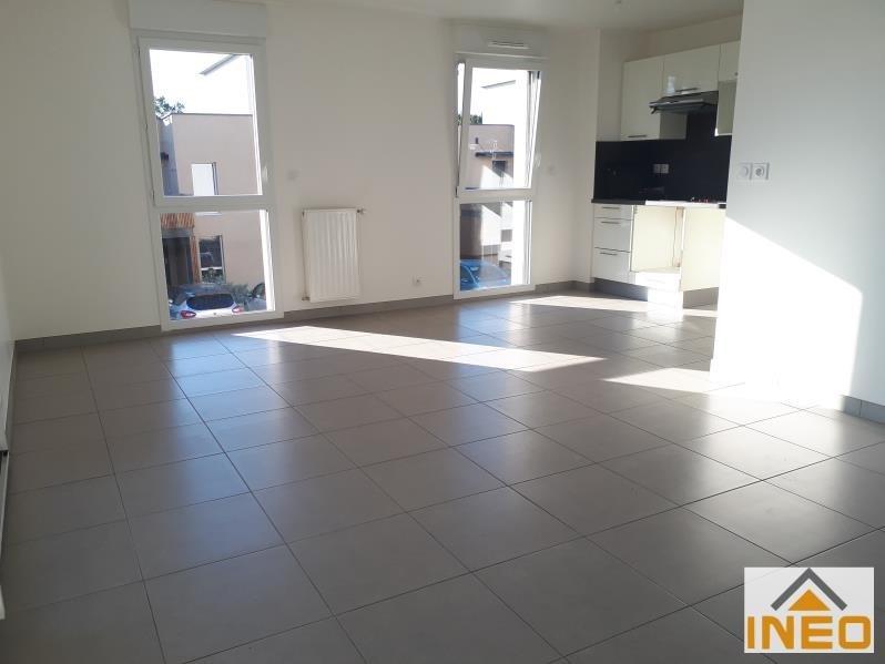 Location appartement Betton 647€ CC - Photo 2