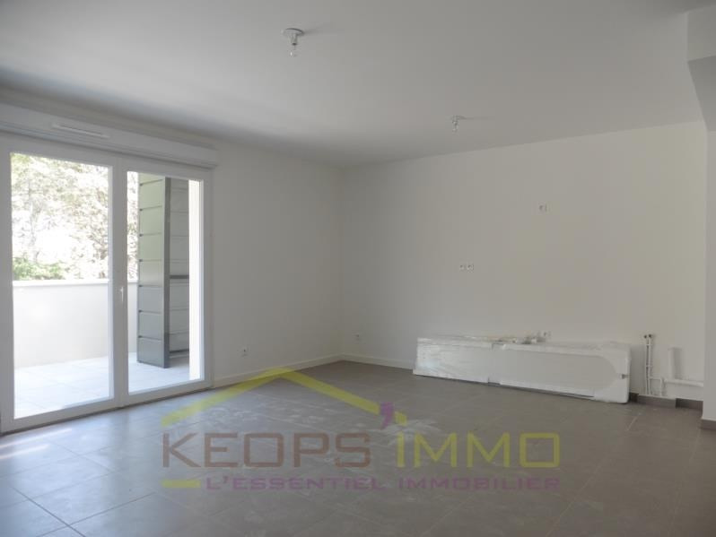 Investment property apartment St aunes 280 000€ - Picture 3