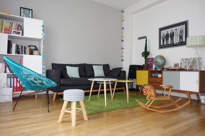 Vente appartement Brest 189800€ - Photo 5