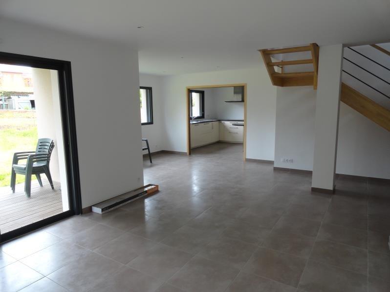 Sale house / villa Mouzillon 362900€ - Picture 3