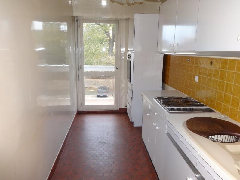 Sale apartment Vernon 205000€ - Picture 3