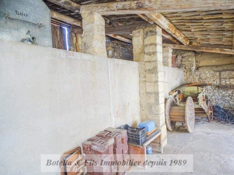 Vente maison / villa Uzes 99900€ - Photo 7