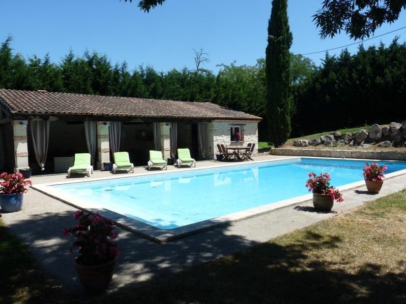Deluxe sale house / villa Agen 592800€ - Picture 9