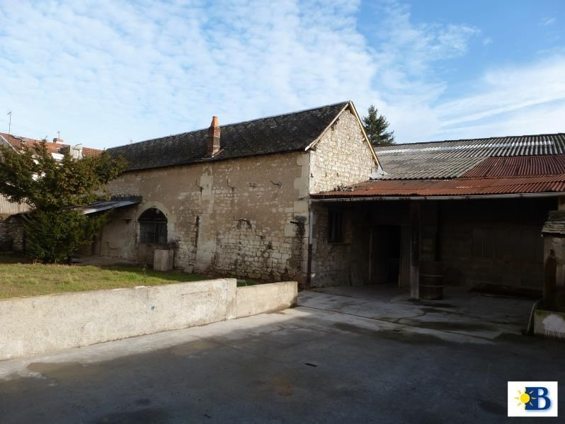 Vente local commercial Chatellerault 91 000€ - Photo 1