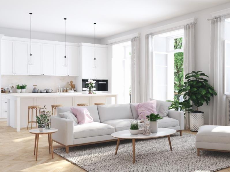 Vendita appartamento Kolbsheim 201900€ - Fotografia 5