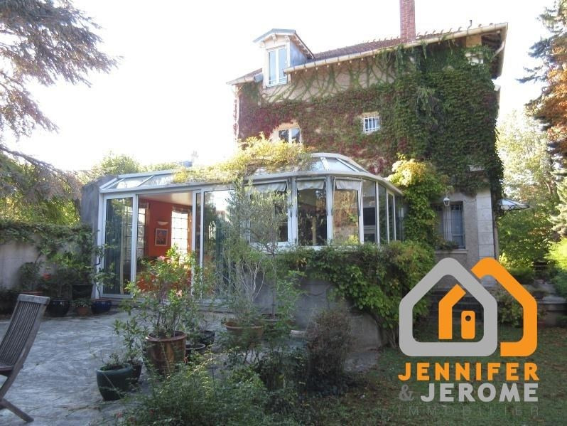 Vente maison / villa Eaubonne 869 500€ - Photo 2