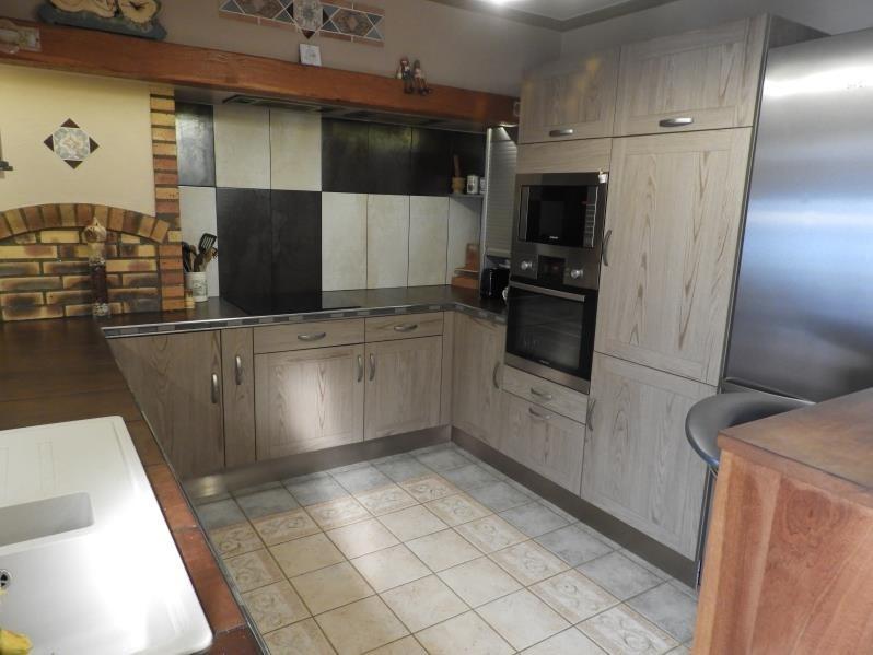 Sale house / villa Toucy 370000€ - Picture 3