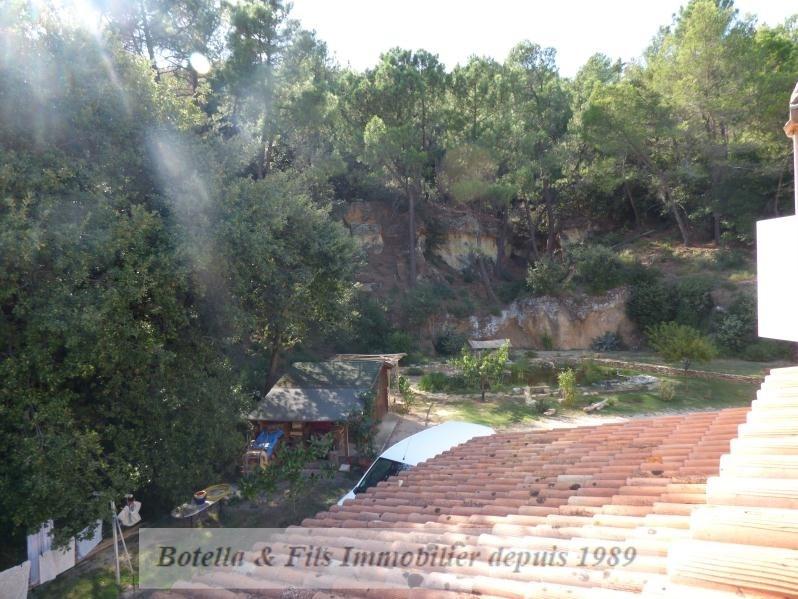 Vente de prestige maison / villa Bagnols sur ceze 600000€ - Photo 17