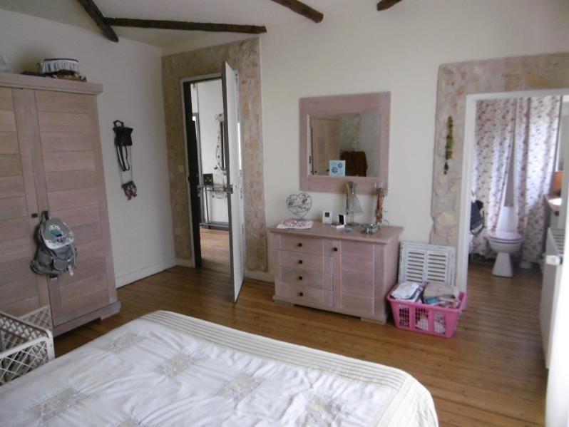Vente maison / villa Gasny 376000€ - Photo 7