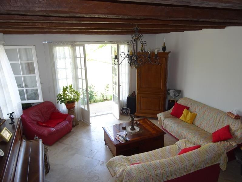 Vente maison / villa Veigne 315000€ - Photo 2