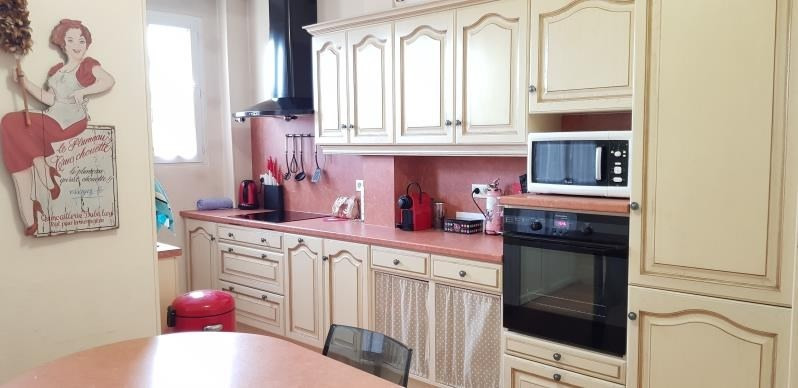 Vente appartement Oyonnax 199 000€ - Photo 5