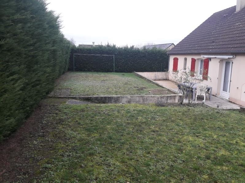 Venta  casa Ferce sur sarthe 148000€ - Fotografía 1