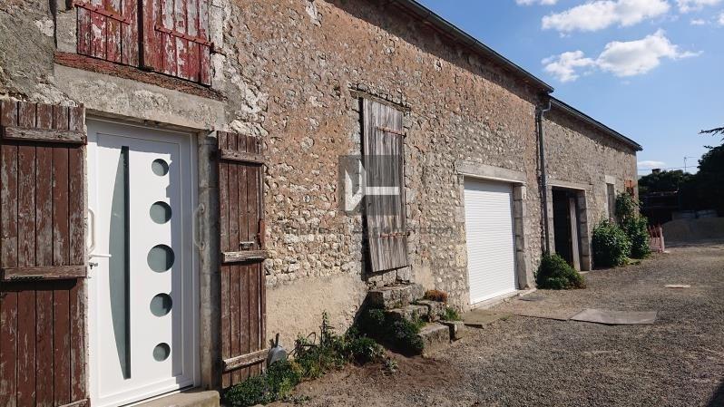 Vente maison / villa Janville 132000€ - Photo 3