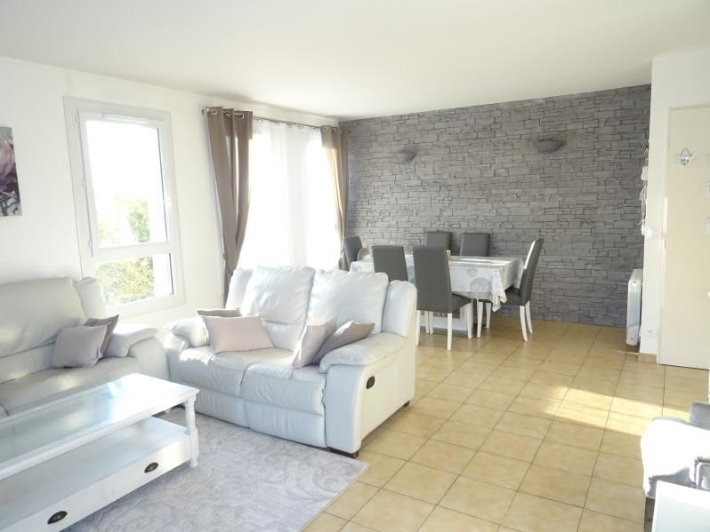 Vente appartement Sarcelles 191 000€ - Photo 1