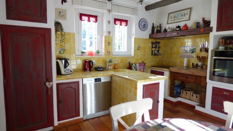Verkoop van prestige  huis St didier 599000€ - Foto 5