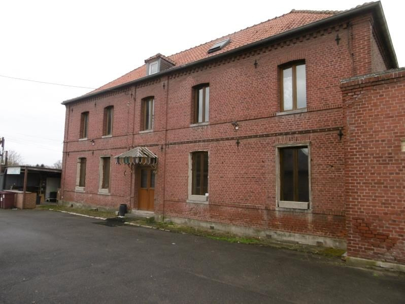 Vente maison / villa Arleux 272000€ - Photo 1