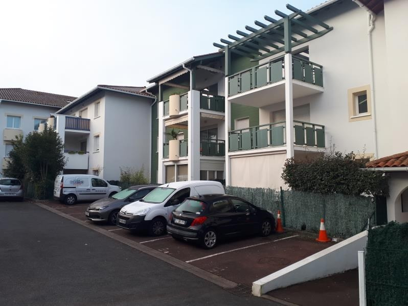 Vente appartement Hendaye 134 000€ - Photo 1