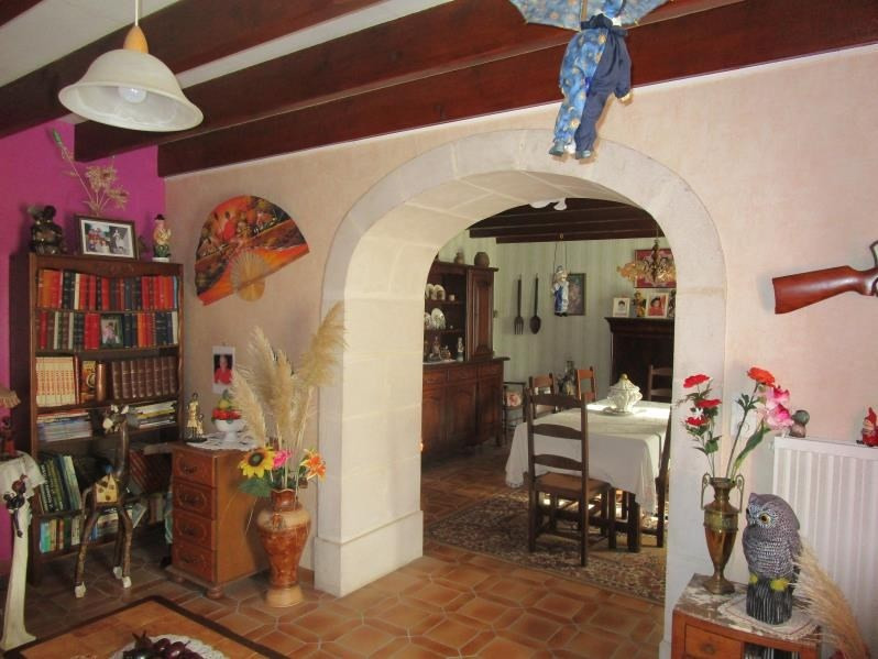 Vente maison / villa Saivres 151840€ - Photo 6