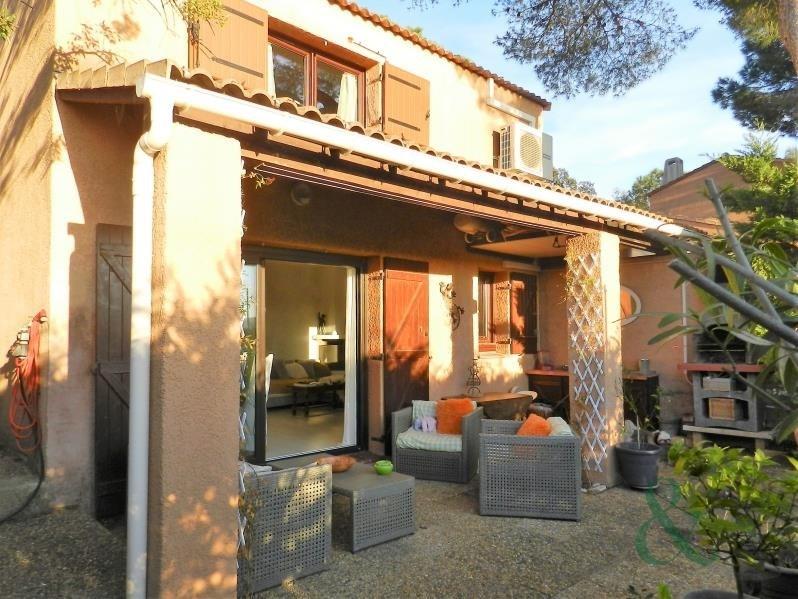 Sale house / villa Le lavandou 325000€ - Picture 1