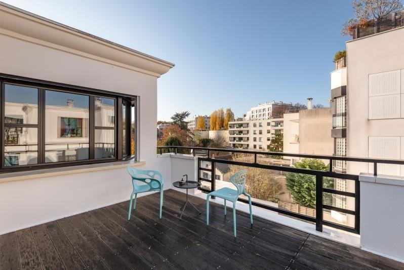 Vente de prestige maison / villa Garches 1175000€ - Photo 1