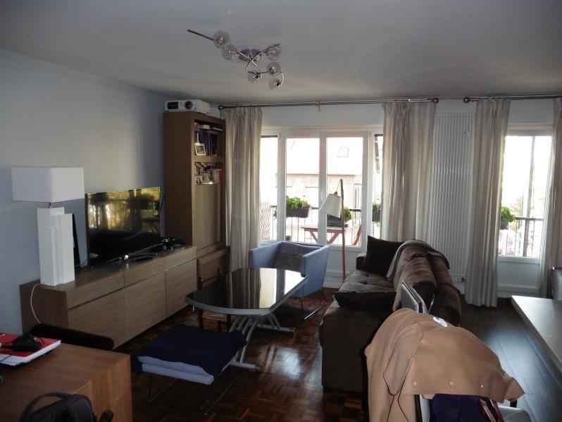 Vente appartement La garenne colombes 525000€ - Photo 5