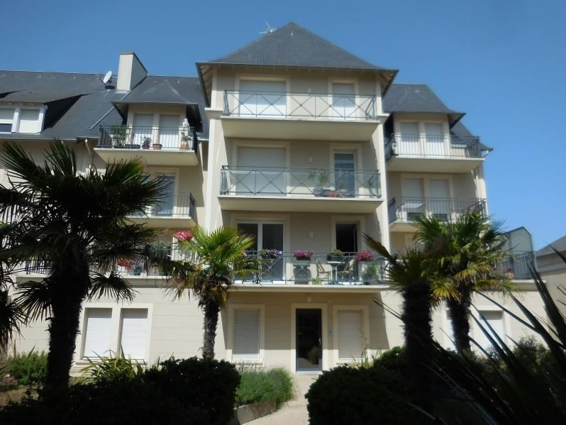 Sale apartment Ouistreham 94 800€ - Picture 1