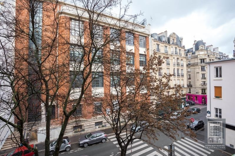 Vente appartement Paris 18ème 760 000€ - Photo 9