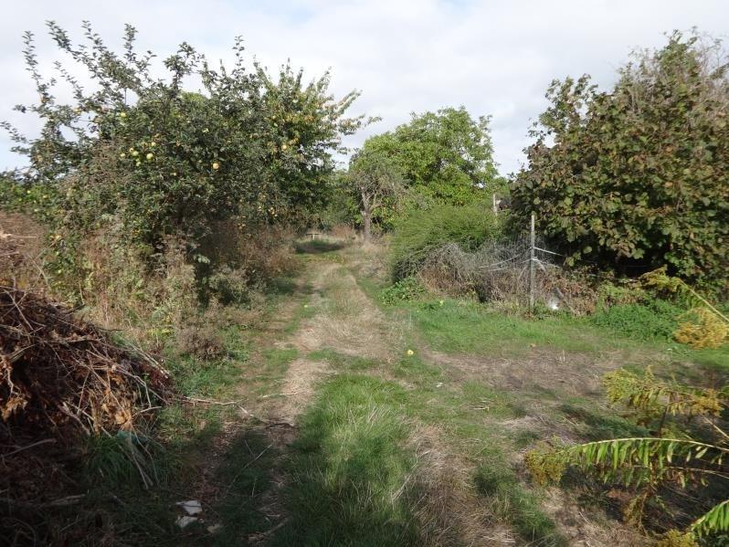 Vente terrain Vernon 160000€ - Photo 3