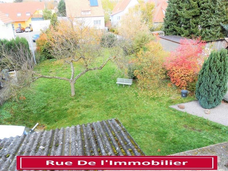 Sale house / villa Niedermodern 178000€ - Picture 1