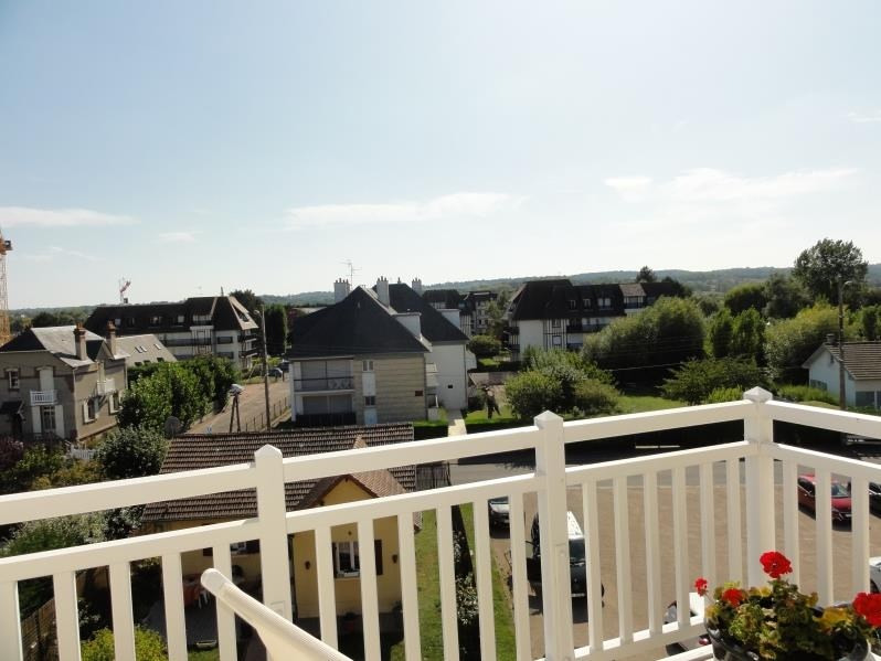 Vente de prestige appartement Blonville sur mer 610 000€ - Photo 3