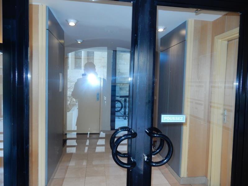 Vente appartement Sarcelles 189000€ - Photo 14