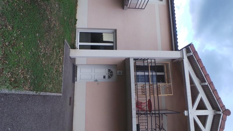 Vente maison / villa Loyettes 189 000€ - Photo 2