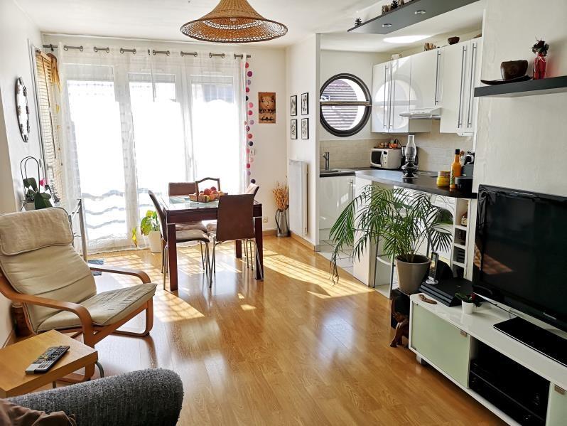 Vente appartement Saint ouen l aumone 179900€ - Photo 2