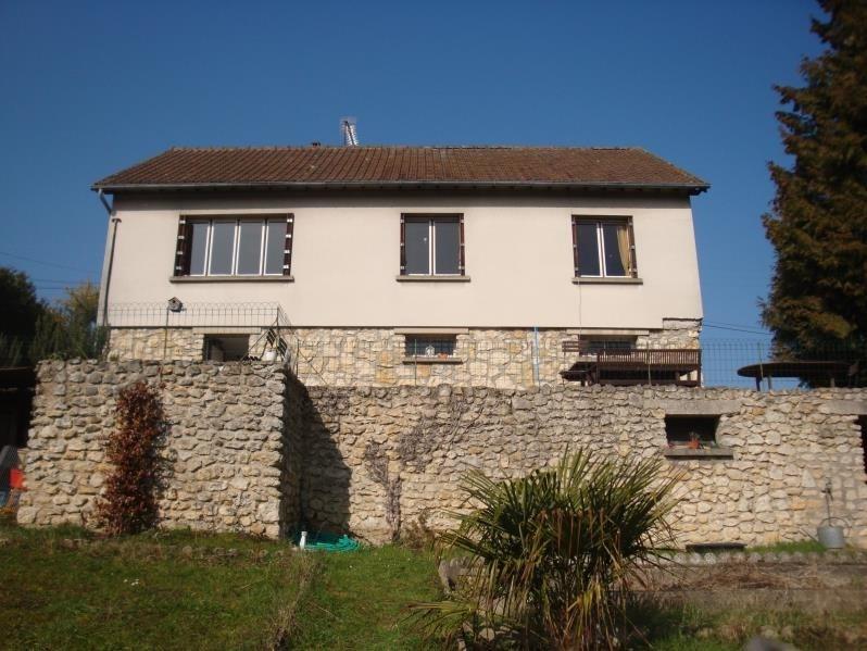 Vente maison / villa Vernon 169000€ - Photo 5