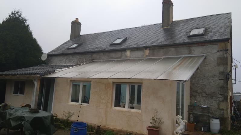 Vente maison / villa St leger le petit 115000€ - Photo 1