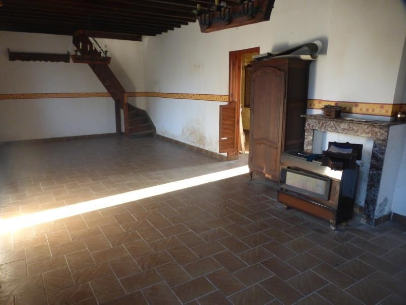 Vente maison / villa Richebourg 132 500€ - Photo 1