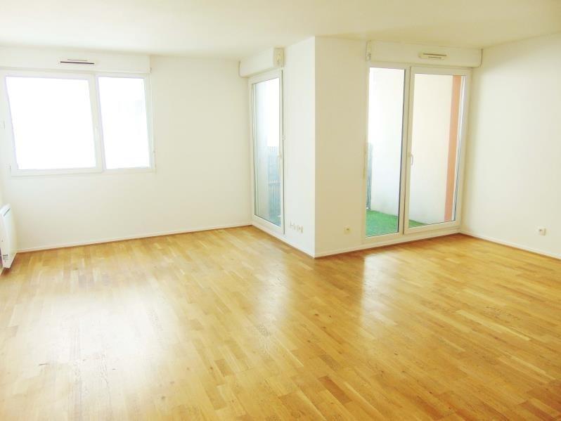 Rental apartment La plaine st denis 1250€ CC - Picture 1