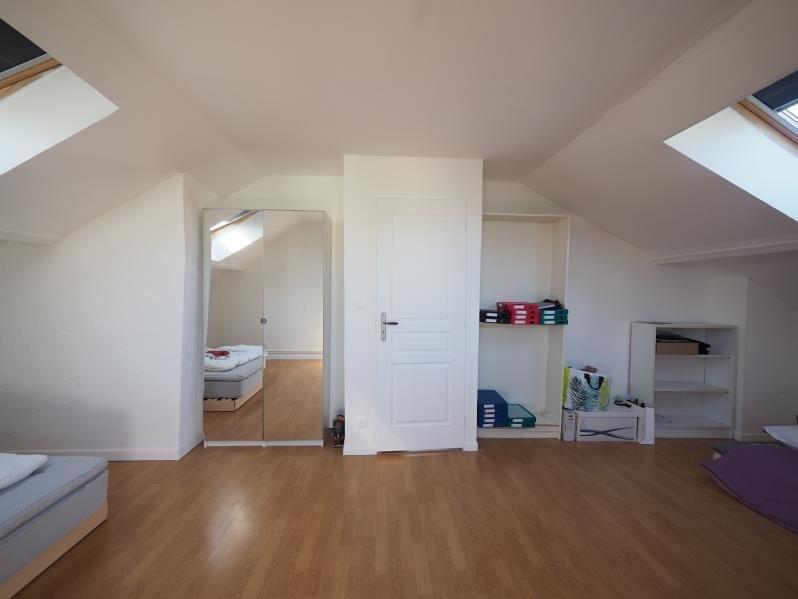 Vente maison / villa Bois d'arcy 619000€ - Photo 8