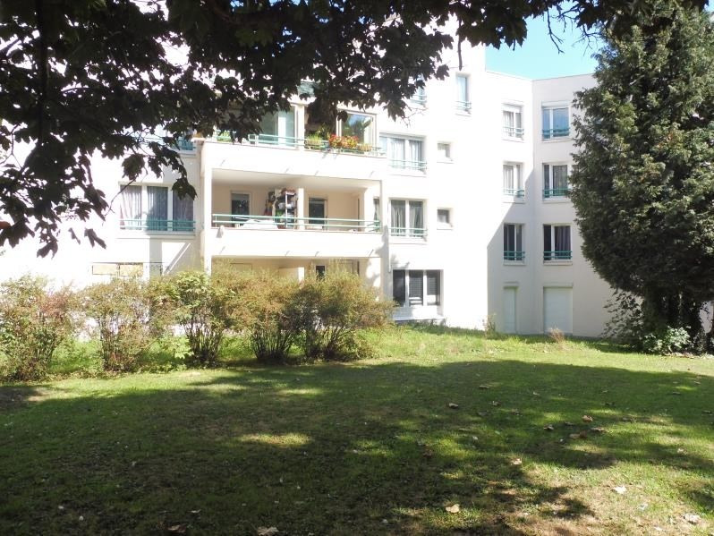 Sale apartment Sarcelles 153000€ - Picture 1