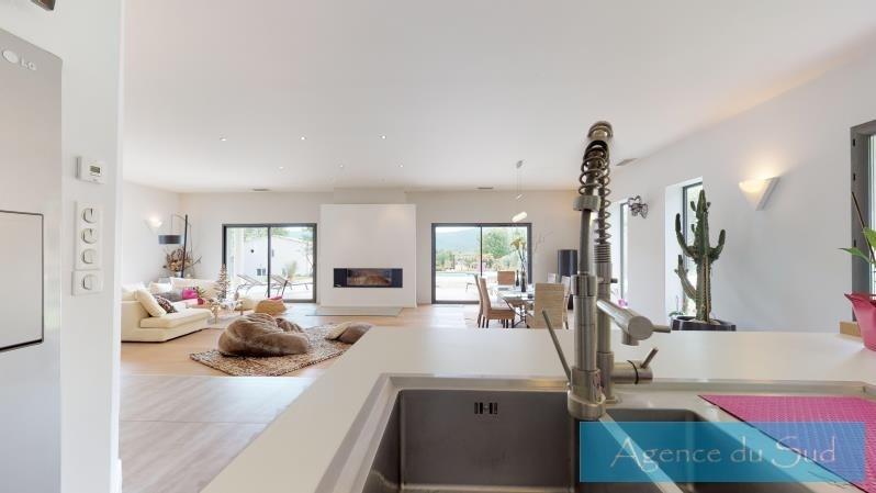 Vente de prestige maison / villa Cuges les pins 1299000€ - Photo 10