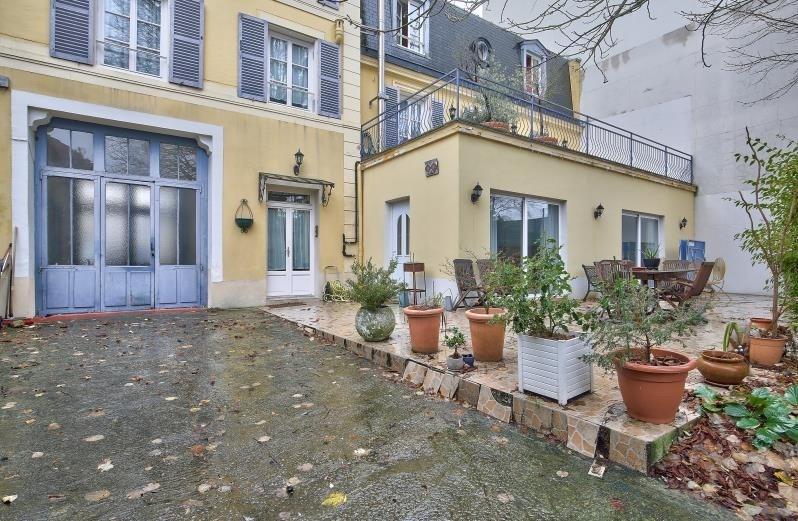 Vente de prestige maison / villa St germain en laye 2750000€ - Photo 1