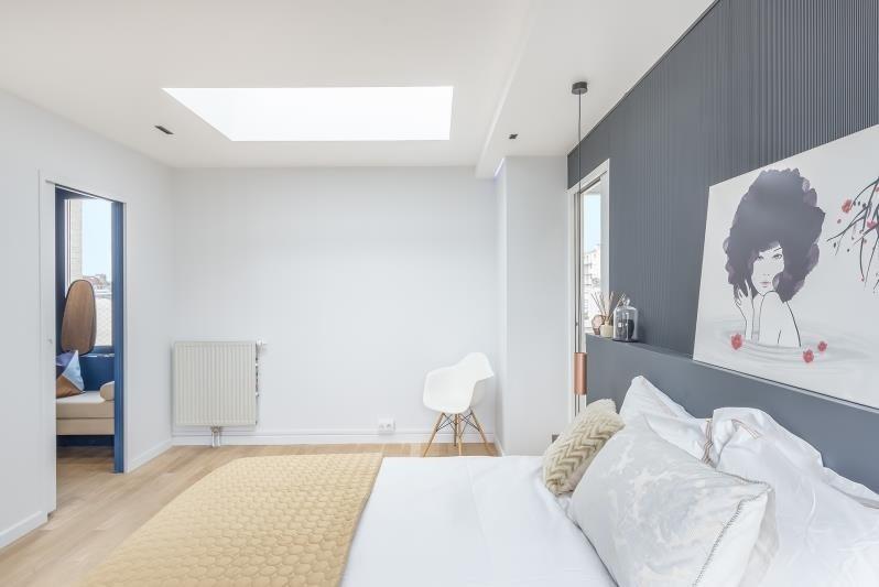 Vente de prestige appartement Suresnes 1395000€ - Photo 5