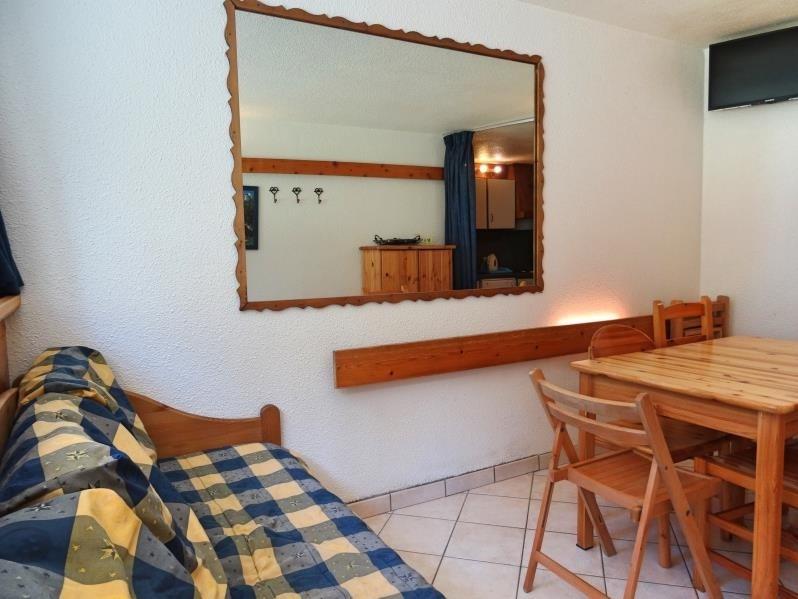 Vente appartement Les arcs 155000€ - Photo 5