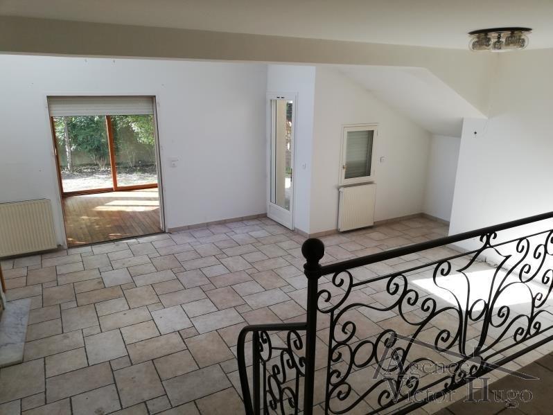 Rental house / villa Rueil malmaison 3400€ CC - Picture 2